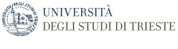 Logo of University of Trieste